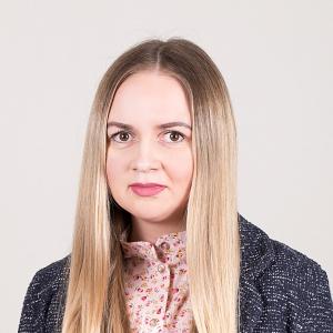 MARHARYTA HUSKOVA
