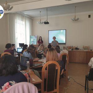 03.07.2019 Seminar on SMART specialization
