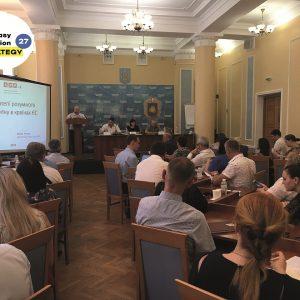 13.08.2019 First expert group meeting