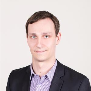 ANTON KUCHEVSKYI